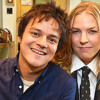 BBC Radio 2 - Jamie Cullum & Diana Krall Piano Session (interview only)