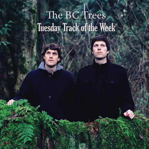 Is It Just Me - Tuesday Track of the Week (8)