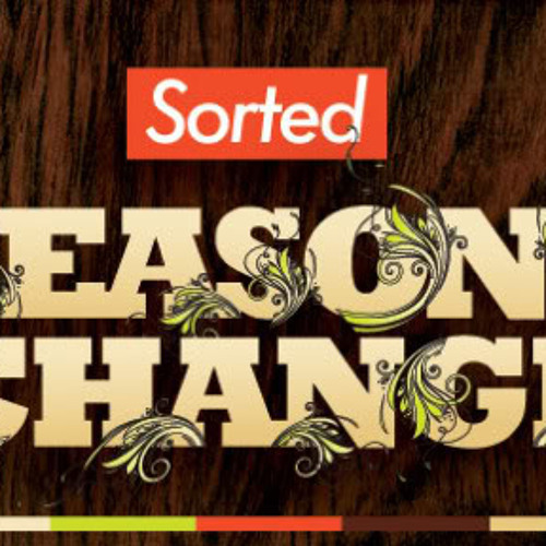 DJ Sorted - Seasons Change (A Fall Drum and Bass Mix)