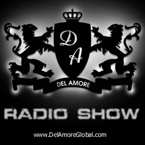 Del Amore Radio Show (14.11.12) #Episode 19 + Miguel Rossa Guest Mix