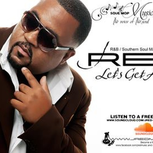 """SOUL MOP MUSIC GROUP presents J. Red """"Let's Get Away"""""""