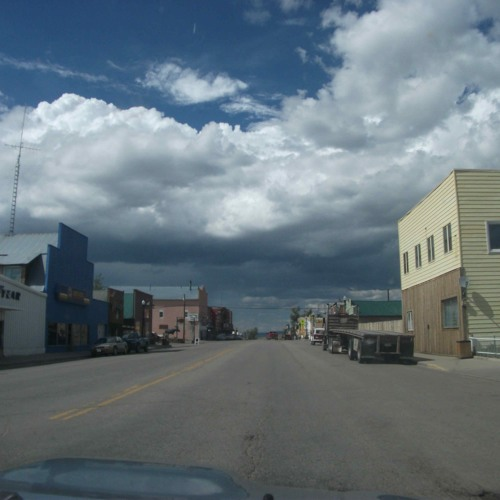 Martyn Laramie Project- 10 Years Later - 17 Sept 12 - Wellington Access Radio