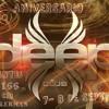 Deep club 6to. Aniversario Dj Criss Lerman