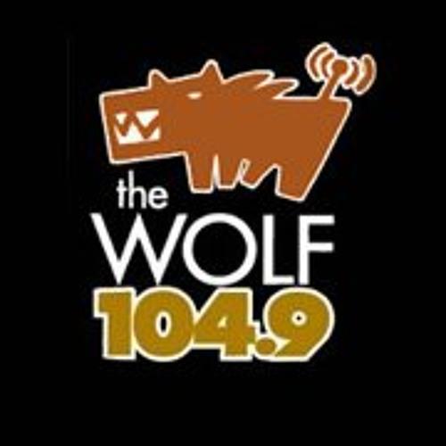 Social Media Set-List on 104.9 The Wolf - Wednesday