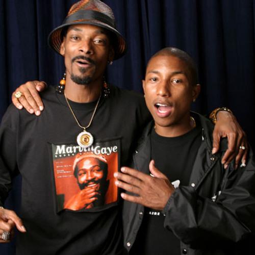 Flume x Snoop Dogg ft. Pharrell - Drop It Like Ezra (Offtapia Mash Up)