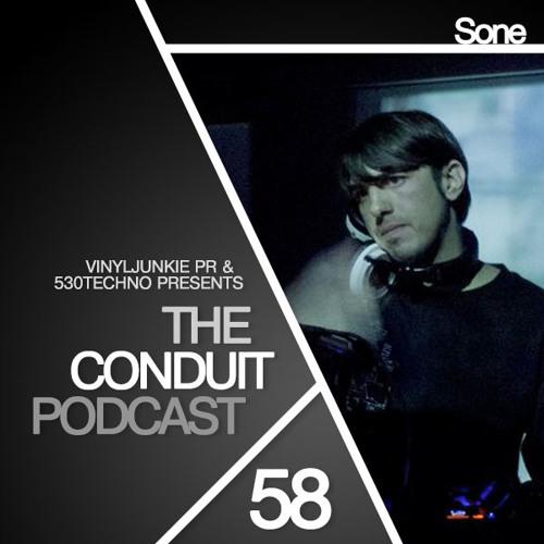 Sone - Conduit Podcast 058