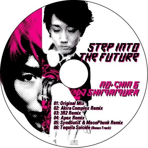 NO+CHIN & DJ Shimamura - Step Into The Future (SymBiotiX and MesoPhunk Remix)