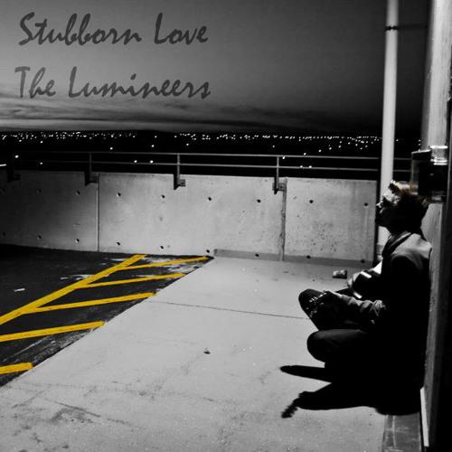 Stubborn love - lumineers cover