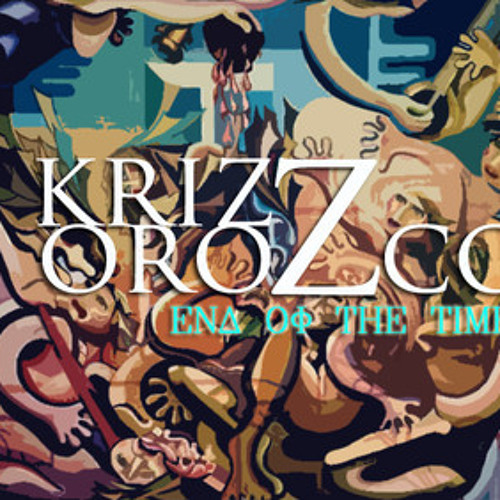 Krizz Orozco - End of the time (Original Pride Mix)
