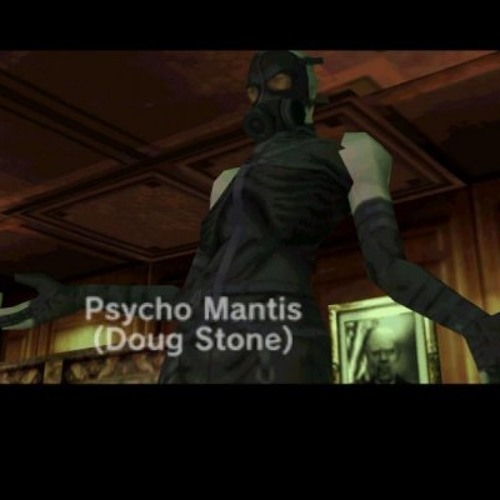 Psycho Mantis - [Metal Gear Solid] - ReMix