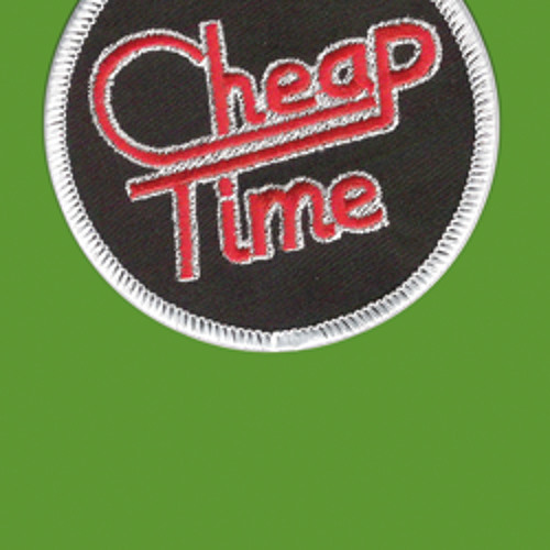 Cheap Time - People Talk
