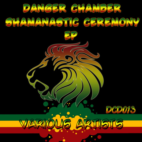 GO GO - GAPPA  G [Danger Chamber Dub] OUT NOW!!