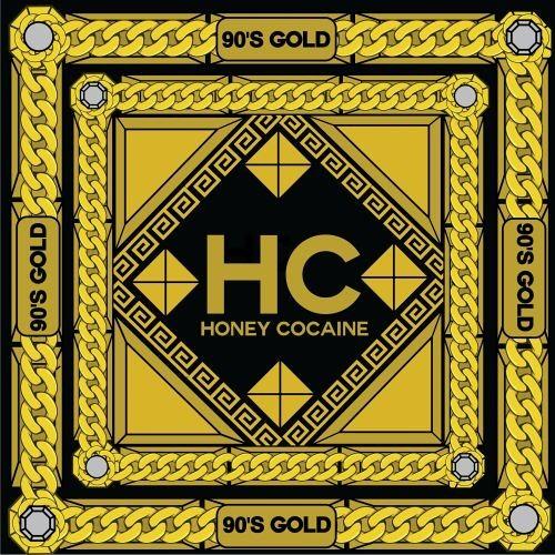 Rock The Boat - Honey Cocaine