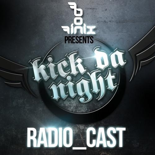 Bon Finix - Kick da Night Radio_Cast