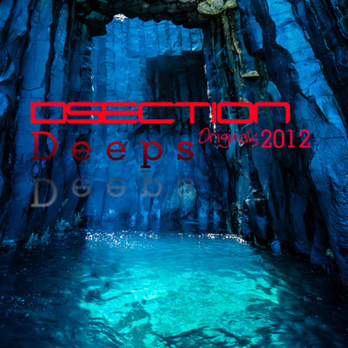 Dsection - Journey Into the Deeps