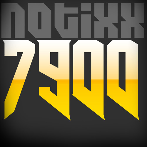 7900 Mix by Notixx (BFB EXCLUSIVE)