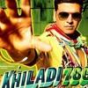Khiladi 786 - Hookah Bar (DJ A.Sen & DJ Amann Nagpal Official Club Mix )