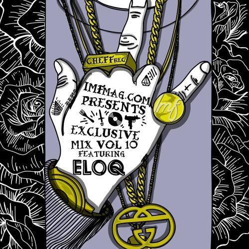 ELOQ - IMFMAG.COM EXCLUSIVE MIX VOL. 10