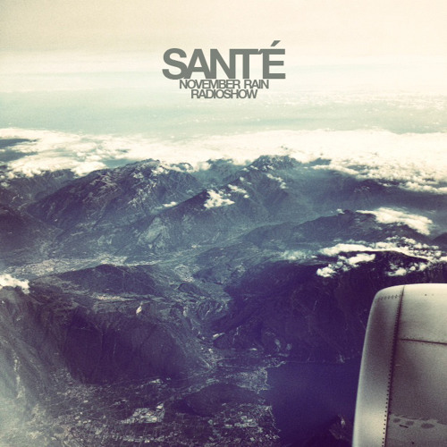 Santé Radioshow November