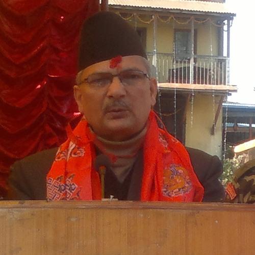 PM Speech New year 1133 program (Lalitpur)