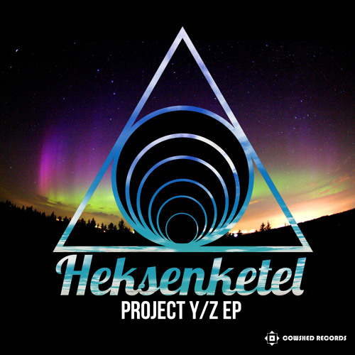 Project Z (Out on Cowshed Records Dec 11th)