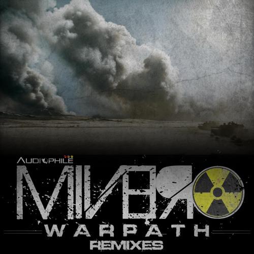 Minero - Warpath (Wildpuppet Remix)