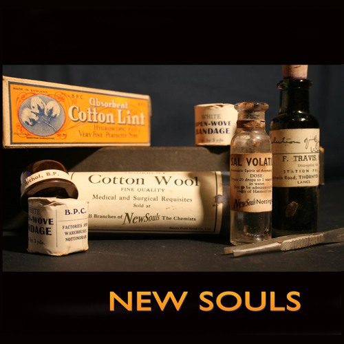 New Souls - En Orbita