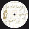 Bernard Badie - My First Love - Mojuba 020 B (Preview)