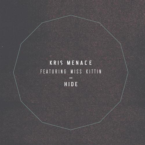 Kris Menace feat. Miss Kittin - Hide - Nhar Remix (Instrumental) - Compuphonic 23