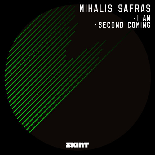 Mihalis Safras - Second Coming