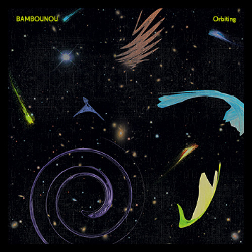 "Bambounou ""Orbiting"" (50WEAPONSCD11) Out Nov 23"