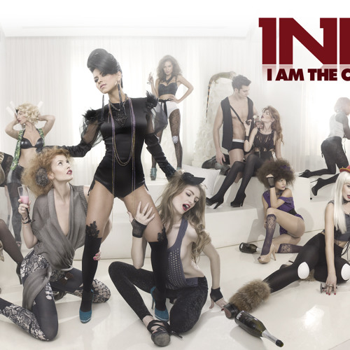 11 - Inna - Put Your Hands Up