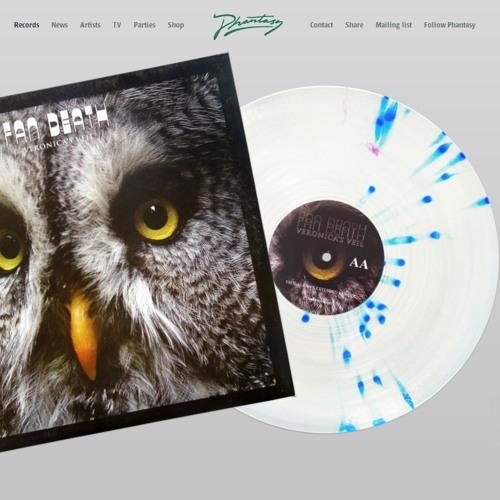 Fan Death - Veronica's Veil (Erol Alkan's Extended Rework) - PH03