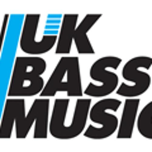 Flatmate mix for UKBassmusic.com (FREE)