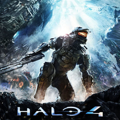 Awakening remix (Halo 4 Soundtrack)
