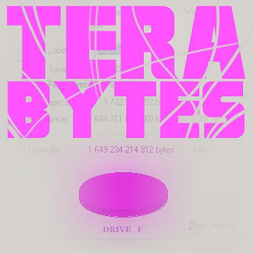 TERABYTES (80s - Dubstep)