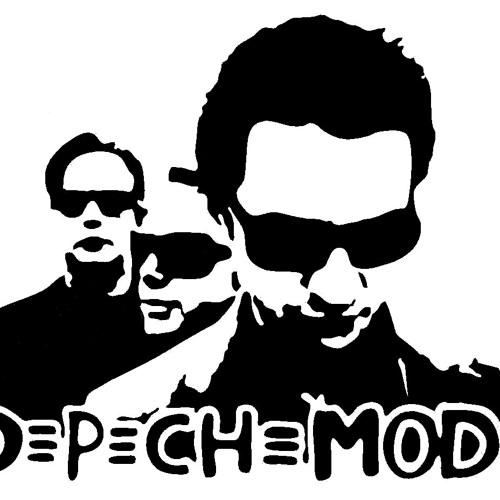 Depeche Mode - Mashup-Mix