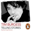 Tim Burgess: Telling Stories (Audiobook Extract) read by Craig Parkinson