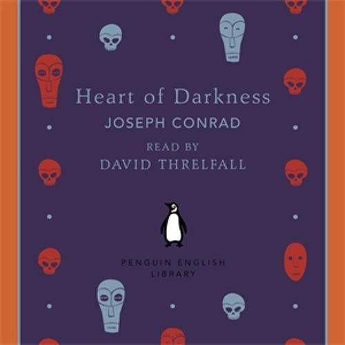 Joseph Conrad: Heart of Darkness (Audiobook Extract) read by David Threlfall (Shameless)