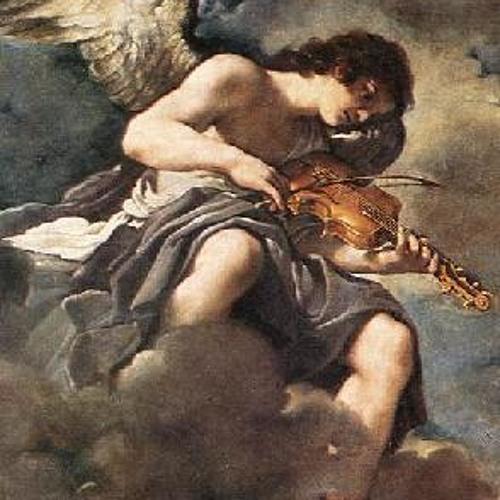 """Biagio Marini - Sonata IV per il violino solo """"per sonar con due corde"""""""