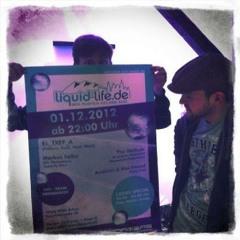 Deep City Radio Show #51 @ Sweat Lodge Radio - Part 1 - Andizzzii