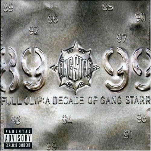 Gang Starr - Full Clip (Vikt0r Bootleg) [Free!]