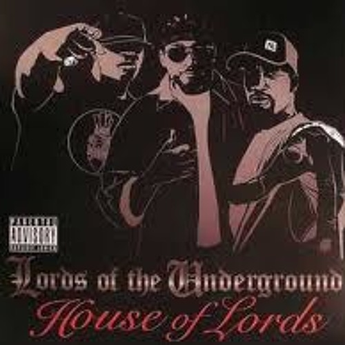 Lords of the Underground- The Clinic (Remix Seoh)