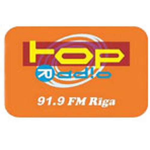 Аудиореклама Top Radio 91.9 FM. Riga
