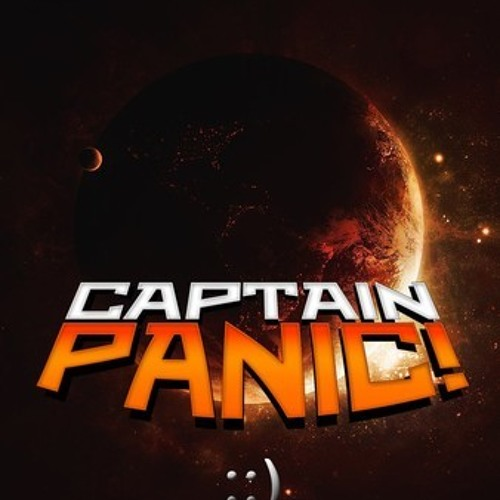 Captain Panic! - The Harbinger (Squidla Remix) [CLIP]