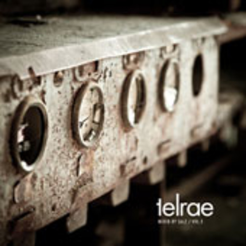 Telrae M002 - Various Artists - Telrae Mix by Salz Vol. 2