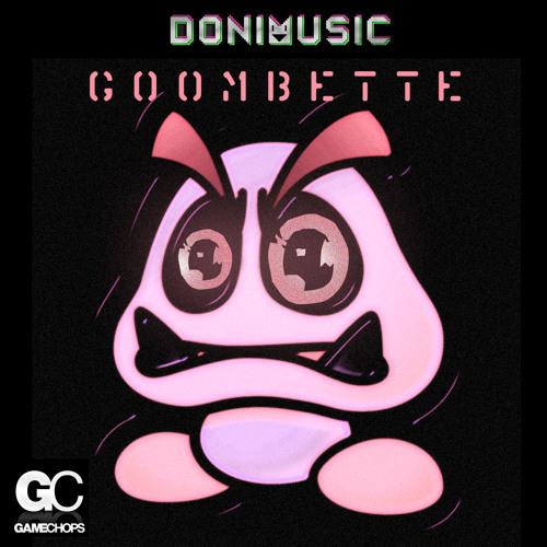 Doni - Goombette - X-Naut Base