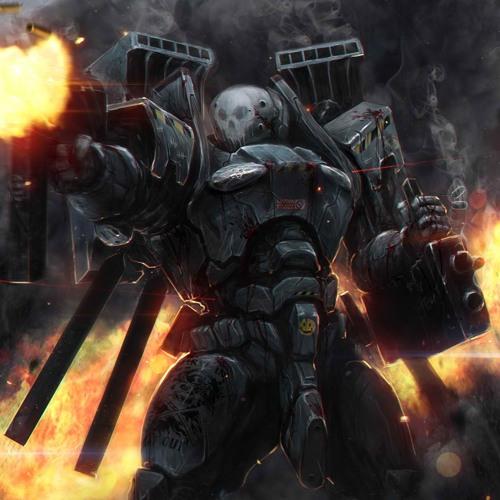 LOTG - War Machine