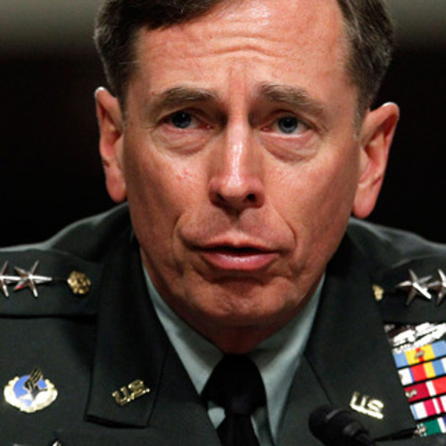 The Petraeus affair & its ramifications