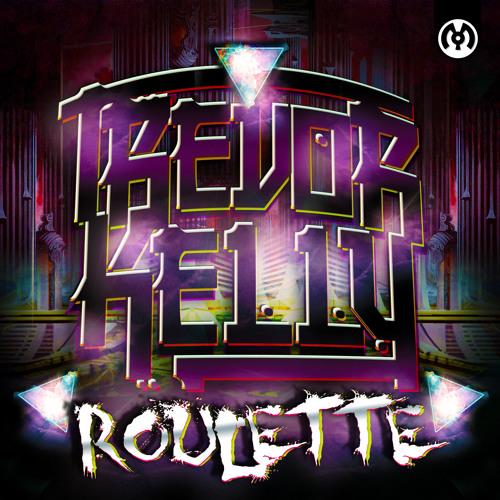 IRIE (Original mix) ~ Trevor Kelly & Caidance ~ MalLabel Music